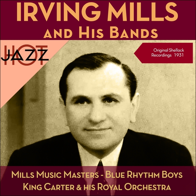 Irving Mills and His Bands