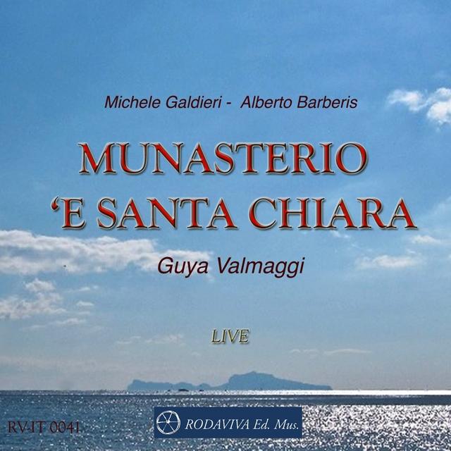 Munasterio 'e Santa Chiara
