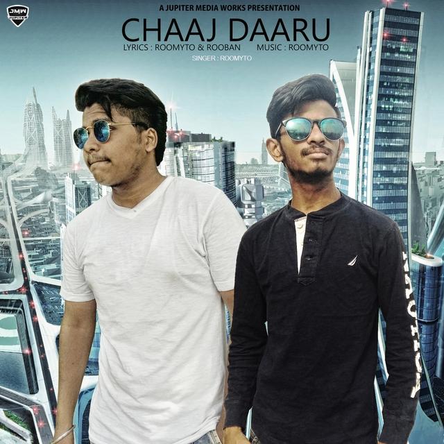 Couverture de Chaaj Daaru