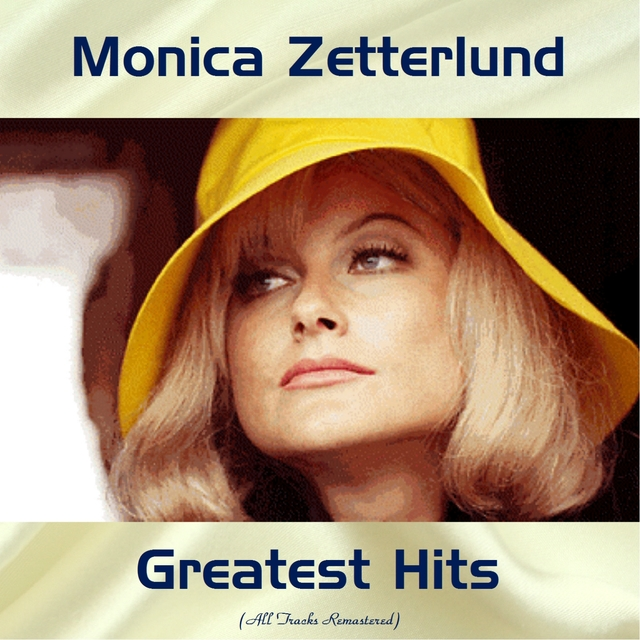 Monica Zetterlund Greatest Hits