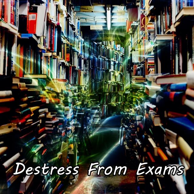 Destress From Exams