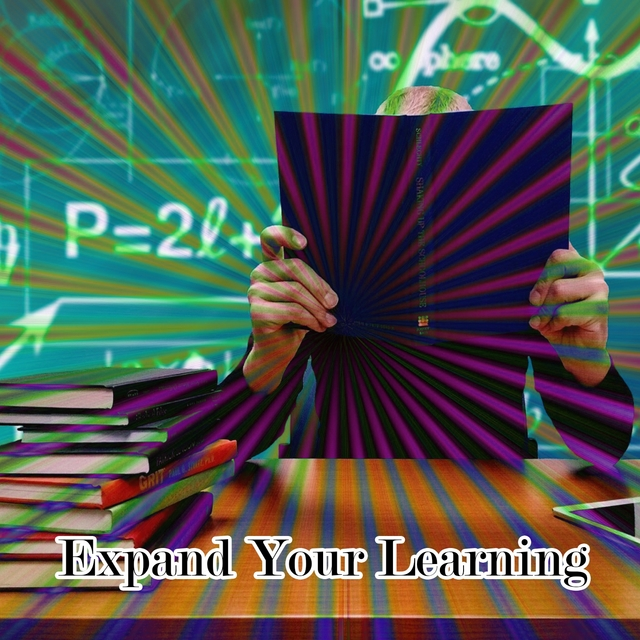 Expand Your Learning