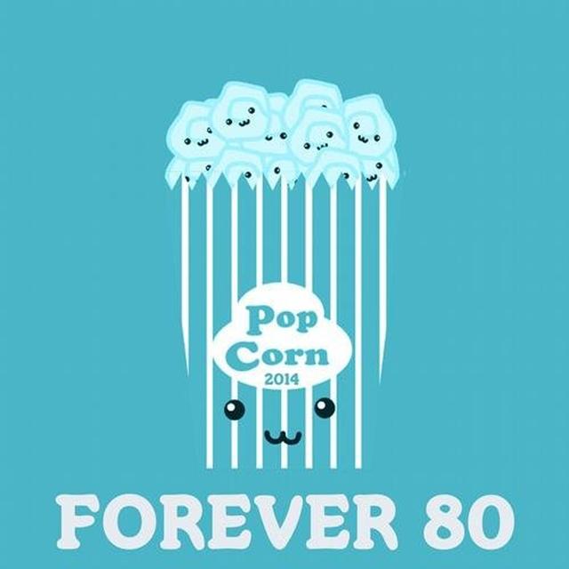 Pop Corn 2014