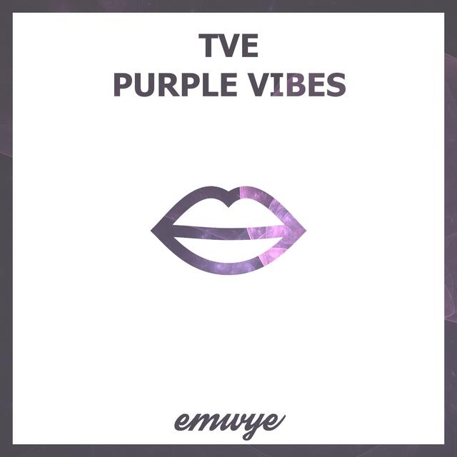 Couverture de Purple Vibes