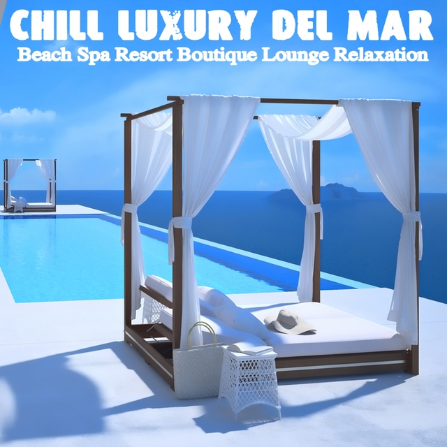 Chill Luxury Del Mar Beach Spa Resort Boutique Lounge Relaxation