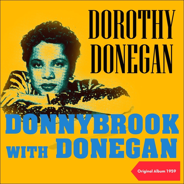 Donnybrook with Donegan