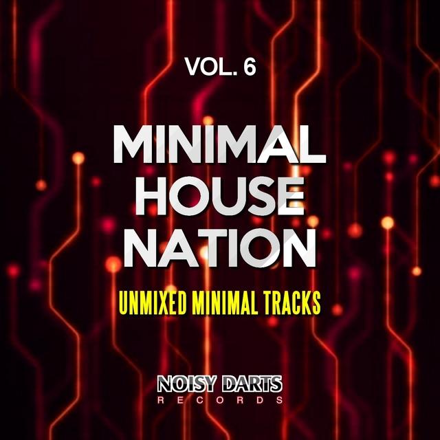 Minimal House Nation, Vol. 6