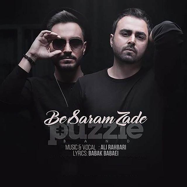 Be Saram Zade