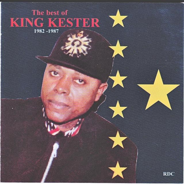 The Best of King Kester Emeneya