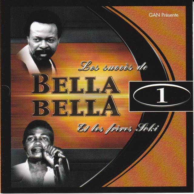 Les succès de Bella Bella et Les Frères Soki, vol. 1