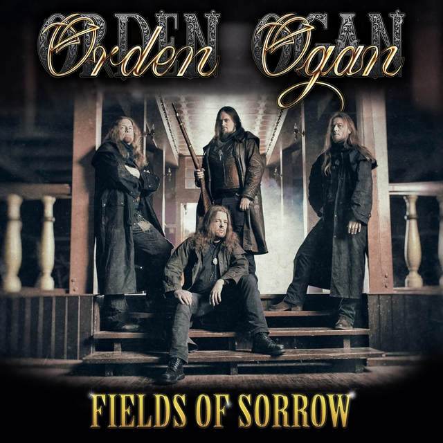 Fields of Sorrow