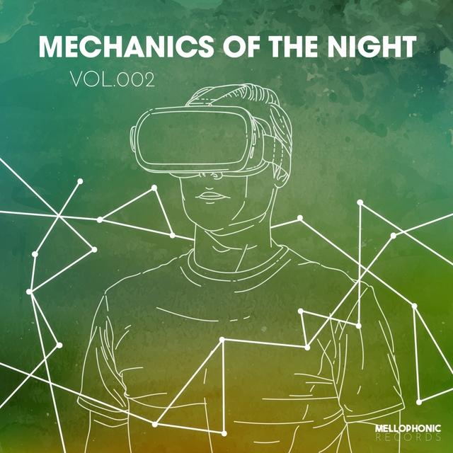 Mechanics of the Night, Vol. 2