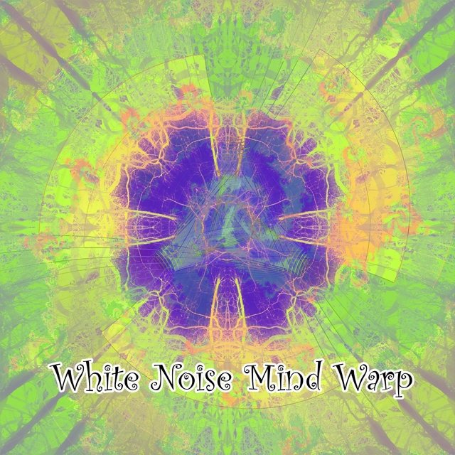 White Noise Mind Warp