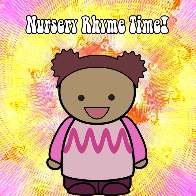 Nursery Rhyme Time!
