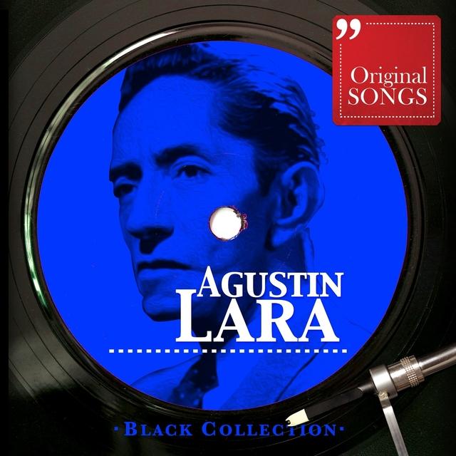 Black Collection Agustín Lara