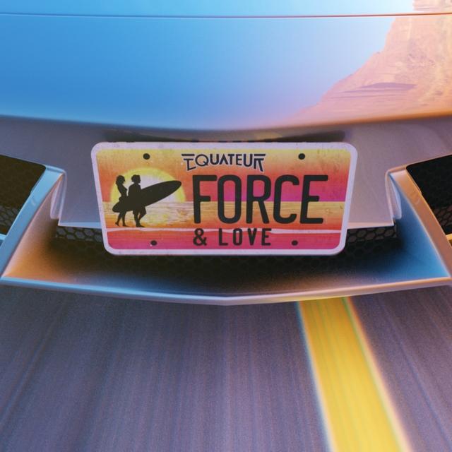 Force & Love