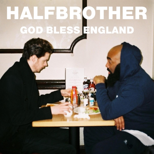 God Bless England
