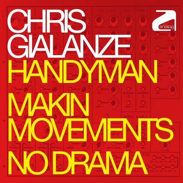 Handyman / Makin' Movements / No Drama