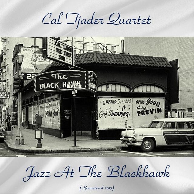 Jazz At The Blackhawk