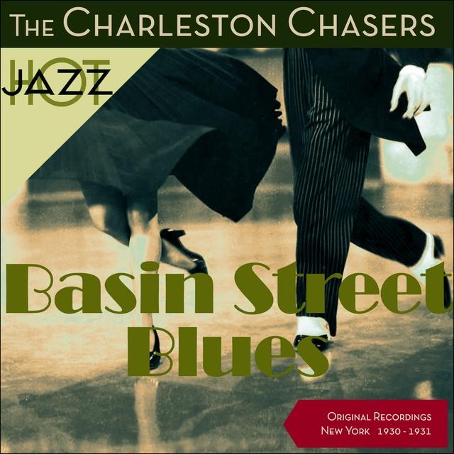 Basin Street Blues