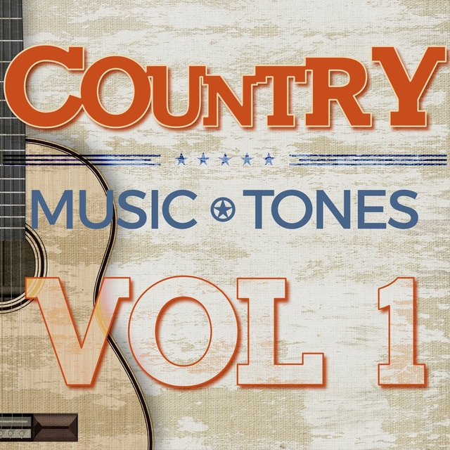 Country Music Tones Vol 1