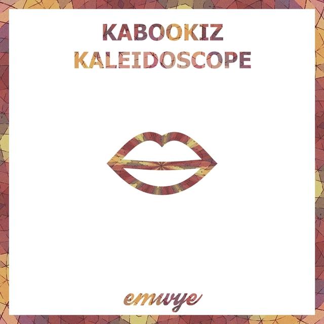 Couverture de Kaleidoscope