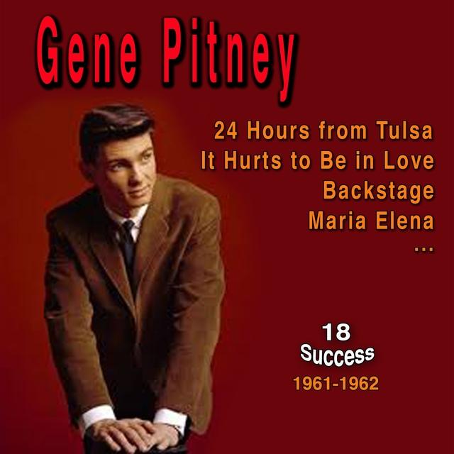 Gene Pitney (1961 - 1962)