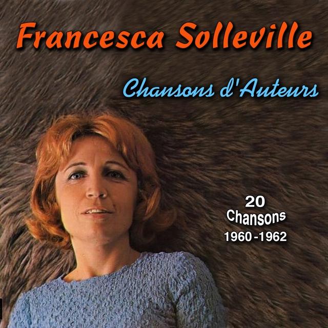 Chansons d'auteurs, Vol. 3 (1960 -1962)