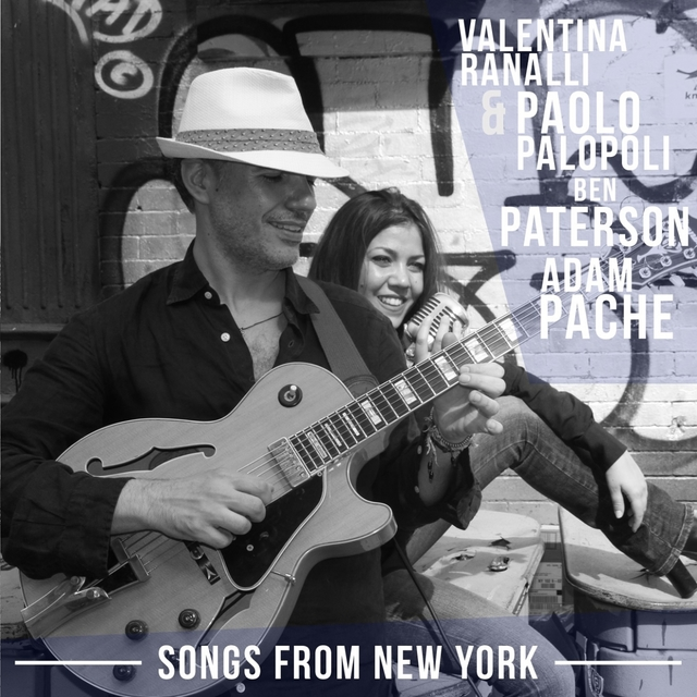 Songs from New York