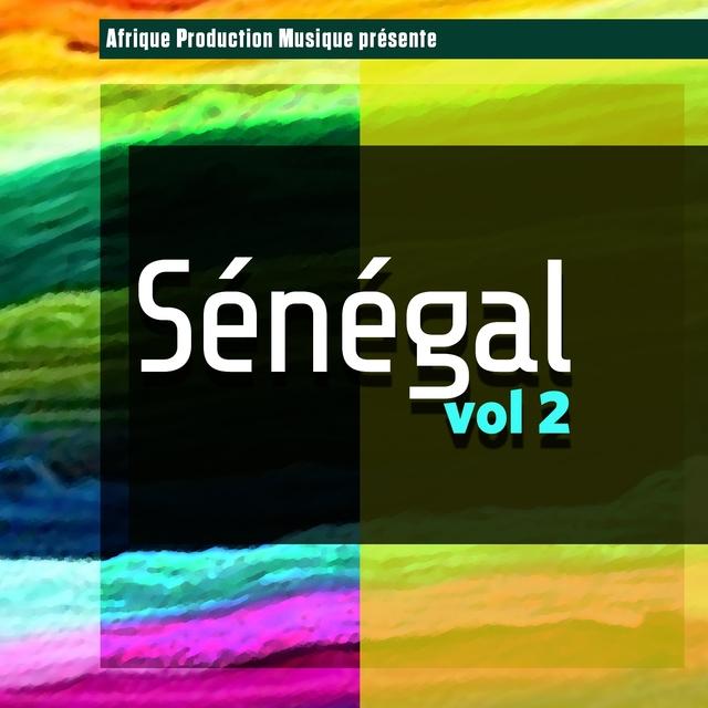 Compilation Senegal, Vol. 2