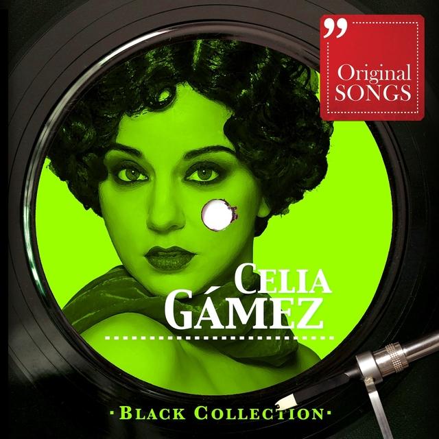 Black Collection Celia Gamez
