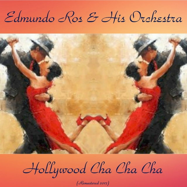 Hollywood Cha Cha Cha