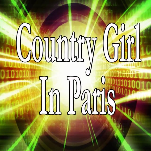 Country Girl In Paris - (Tribute to John Denver)