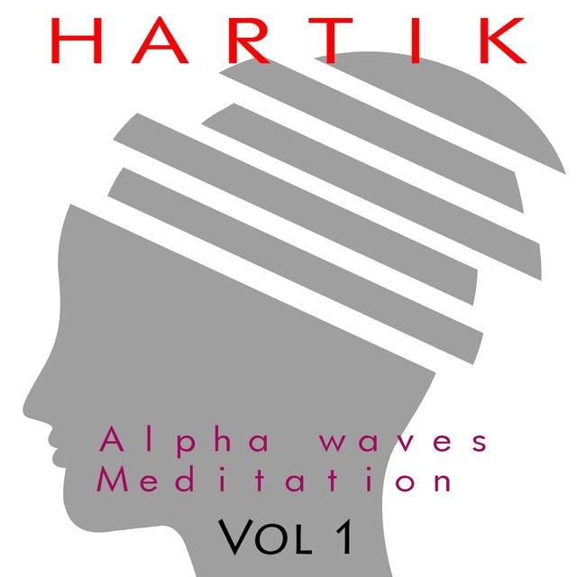 Alpha waves meditation vol 1