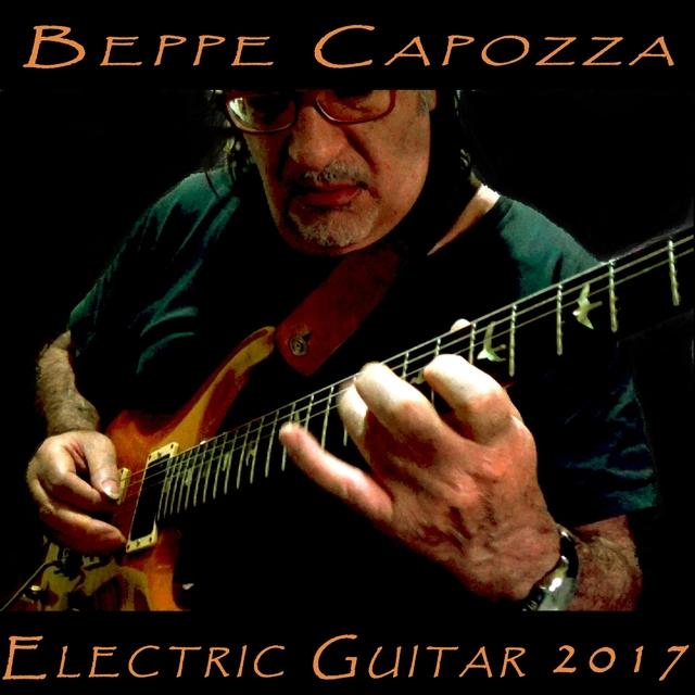 Electric Guitar 2017