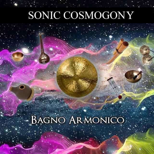 Sonic Cosmogony