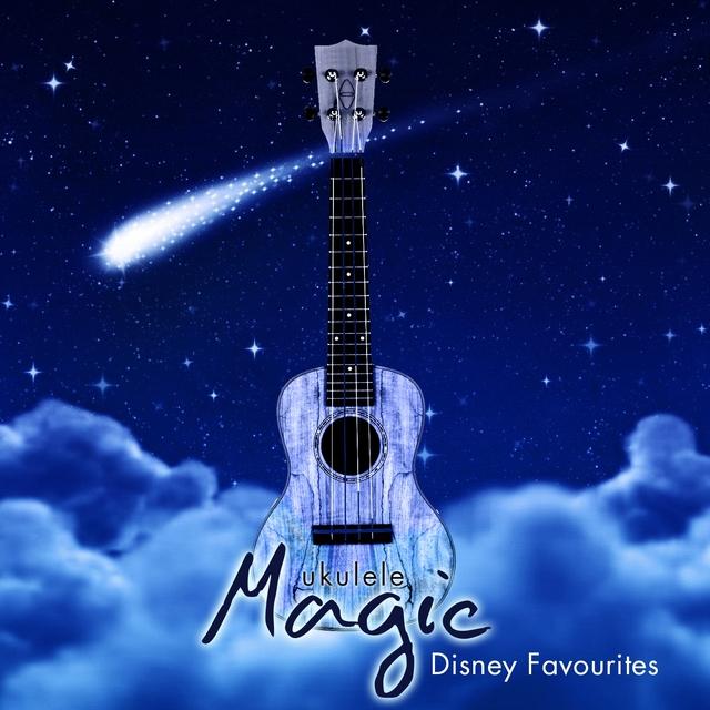Ukulele Magic - Disney Favourites