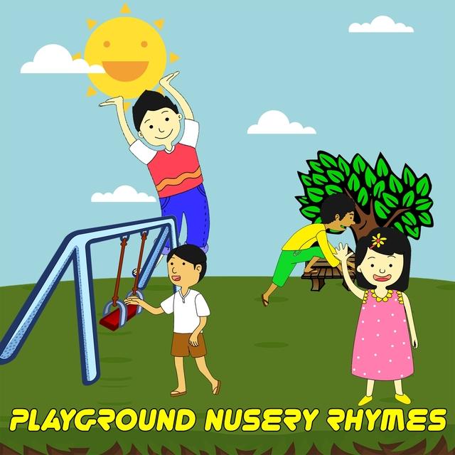 Playground Nusery Rhymes