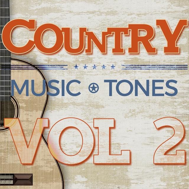 Country Music Tones Vol2