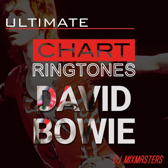 Ultimate Chart Classics - David Bowie