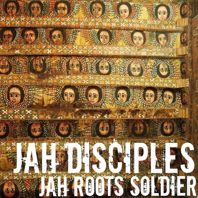 Jah Disciples