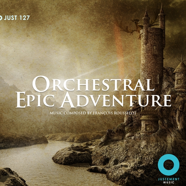 Orchestral Epic Adventure