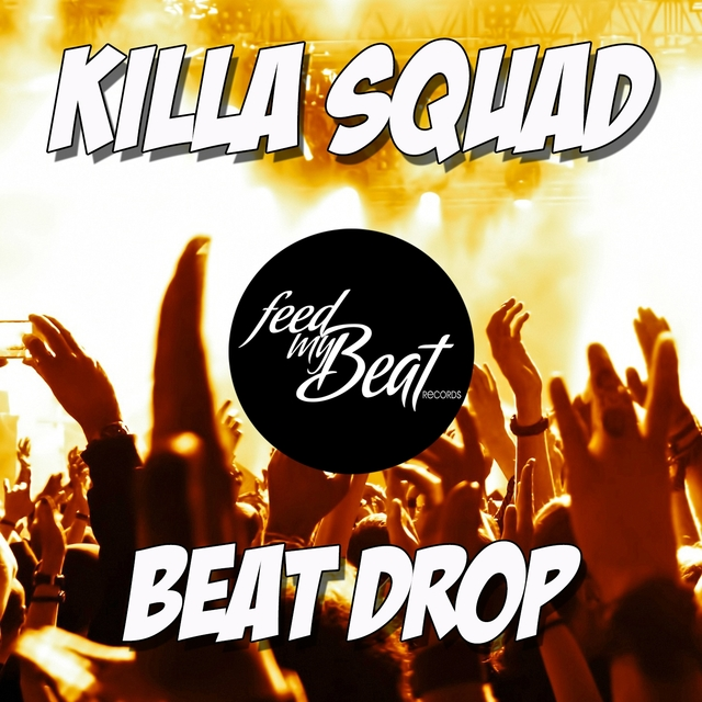 Couverture de Beat Drop