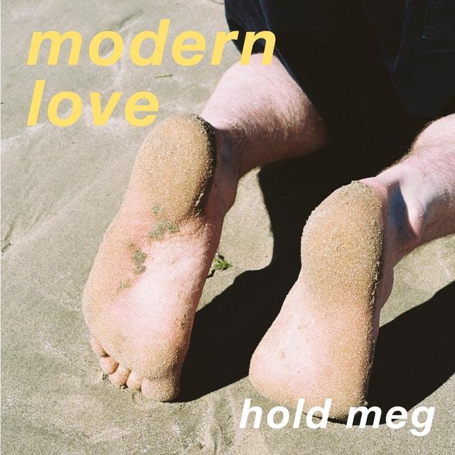 Hold Meg