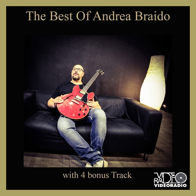 The Best of Andrea Braido