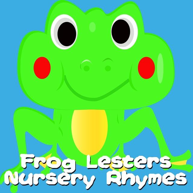 Frog Lesters Nursery Rhymes