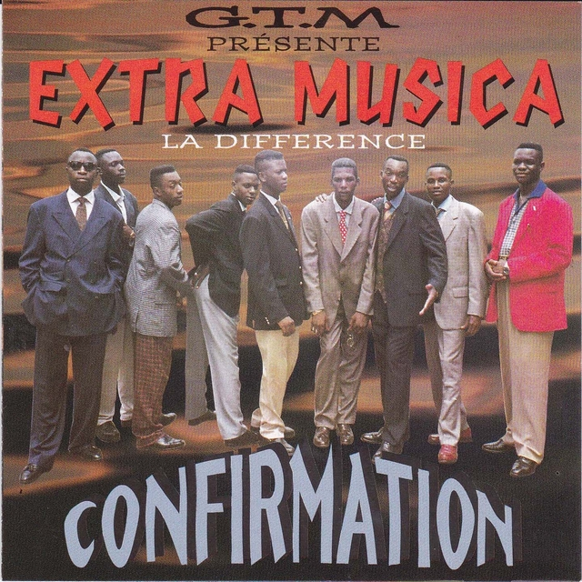 Confirmation, Extra Musica