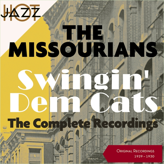 Swingin' Dem Cats