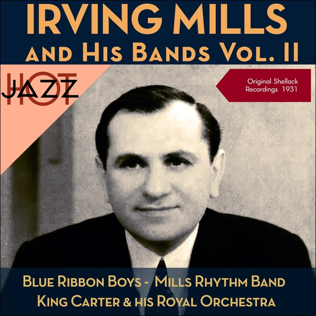Irving Mills and His Bands Vol. II