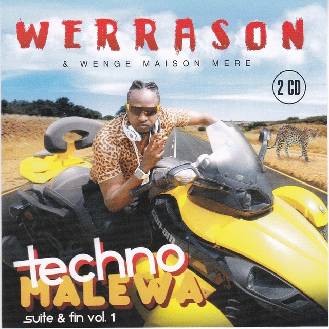 Techno Malewa, Suite Et Fin, Werra Son' Et Wenge M M M